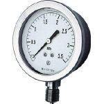 長野計器 長野 グリセン入圧力計 1個 GV511333.5MP  GV511333.5MP 1 個