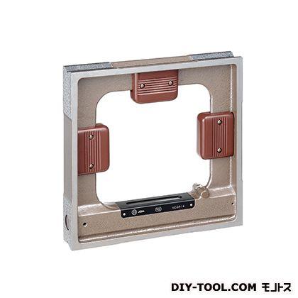 新潟理研測範 角形水準器AA級 150×0.02 01-02-150