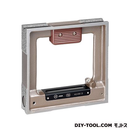 新潟理研測範 角形水準器A級 250×0.02 02-02-250