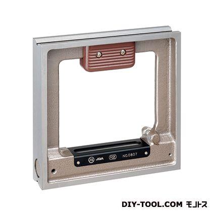 新潟理研測範 角形水準器B級 150×0.02 03-02-150
