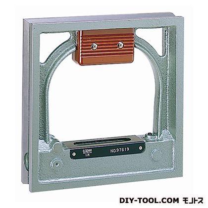 新潟理研測範 角形水準器 300×0.02 04-02-300