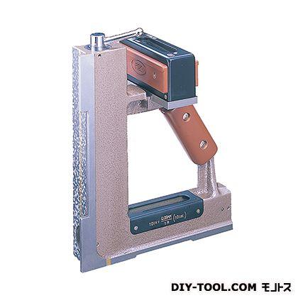 新潟理研測範 LMガイド用磁石式水準器 150×0.05 090-05-150