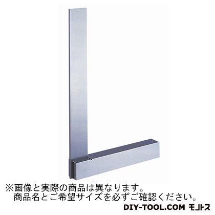 新潟理研測範 台付スコヤ1級焼入 450 23-1-0450