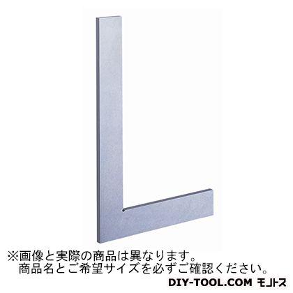 新潟理研測範 平形スコヤ1級焼入 (26-1-0200)