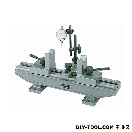 新潟理研測範 V溝付偏心検査器RV-2  55-3-2