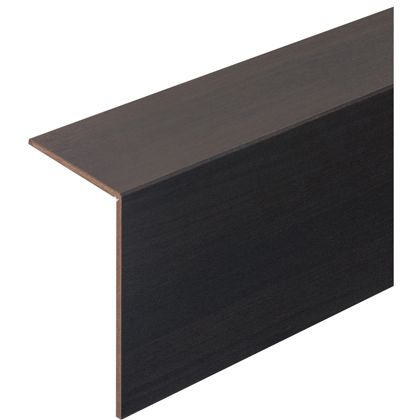 NAGATA クラテツ上り框 5.5x265x1820mm(265:165+100mm) KK-04