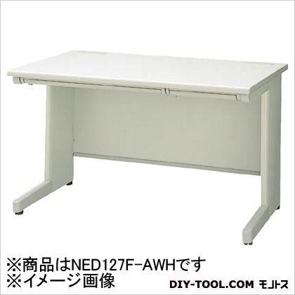 ナイキ 平デスク NED127FAWH