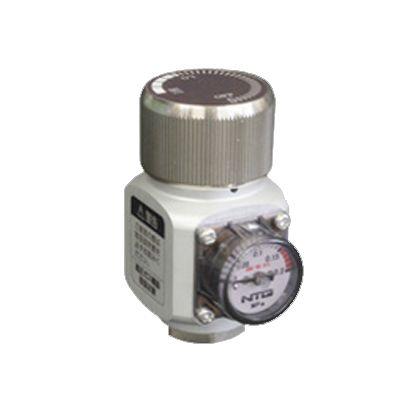 レギュレーター 可変式 高圧用(オープン/クローズあり) 約W38×H73(mm) (NR-30)