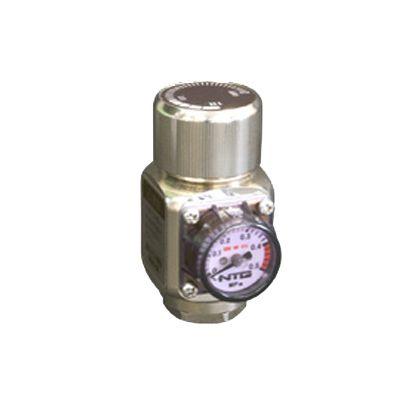 レギュレーター 可変式 高圧用(オープン/クローズあり) 約W35×H72(mm) (NR-24)
