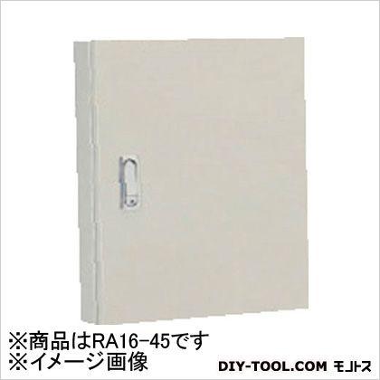 日東工業 RA型制御盤ボックス (×1)  RA1645