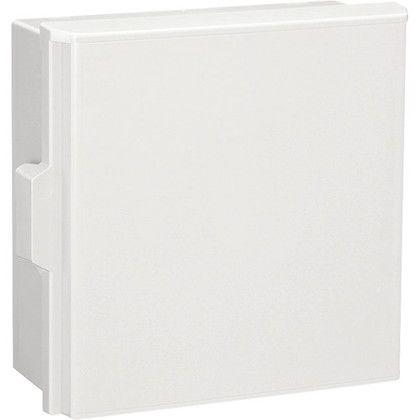 日東工業 プラボックス(汎用タイプ) ホワイトグレー (P20-55A)
