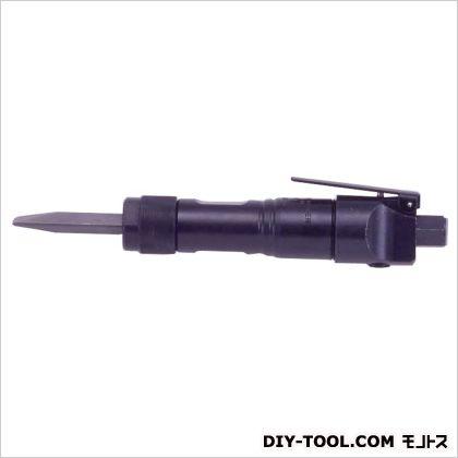 NPK フラックスハンマ 全長(mm):200 (NF-20/チゼルナシ) エアーハンマー エアハンマー ハンマー エアー