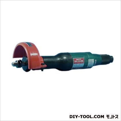 NPK ストレートグラインダー 全長(mm):405 (NHG-125)