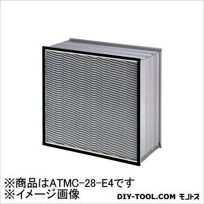 日本無機 アトモスコンパクトフィルタ 610×610×150 (×1台)  ATMC28E4