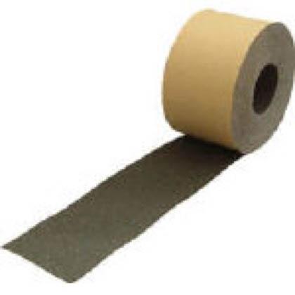 ノリタケコーテッドアブレーシブ NCA ノンスリップテープ(標準タイプ) ブラック 300mm×18m NSP30018 1 巻