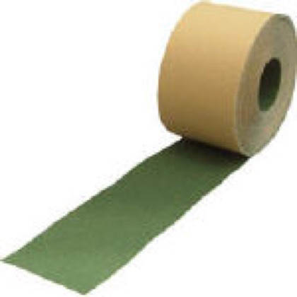 ノリタケコーテッドアブレーシブ NCA ノンスリップテープ(標準タイプ) グリーン 300mm×18m NSP30018 1 巻