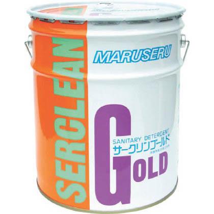 日本マルセル サークリンゴールド (×1缶)  0102032
