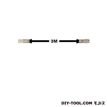ナカニシ モータコード(9261) 3m EMCD-BM3-3M