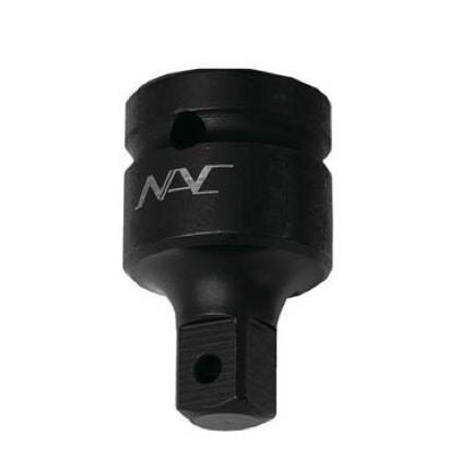 NAC/ナック ソケットアダプター 差込角38.1x25.4凸 (148A) 1個