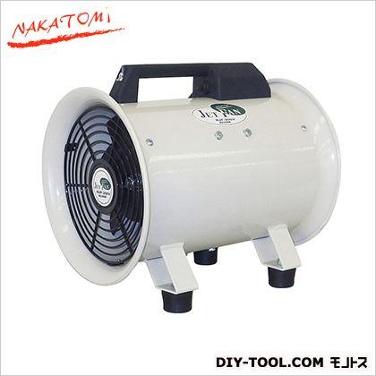 ナカトミ 軸流送排風機 (NJF-200V) ナカトミ 工場扇 工場扇風機