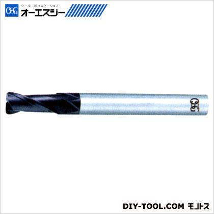 OSG エンドミル 8543883  FX-CR-MG-EDS 8XR0.5