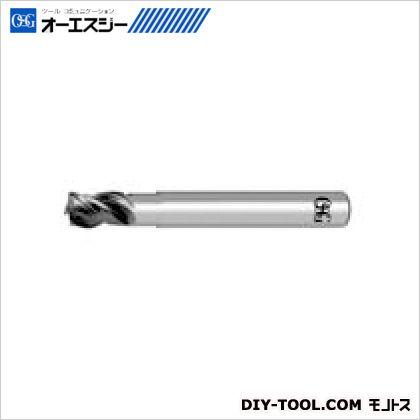 OSG エンドミル 8528709  DLC-PKE 20XR3
