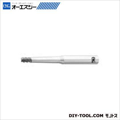 OSG エンドミル 3097343  PHX-PC-DFR 3XR0.8X1゜X30
