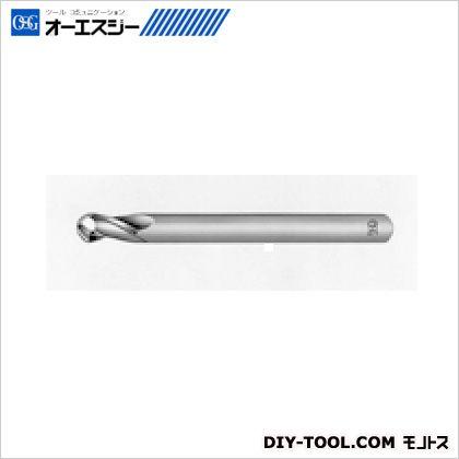 OSG エンドミル 84701  MG-EBD R0.5X1