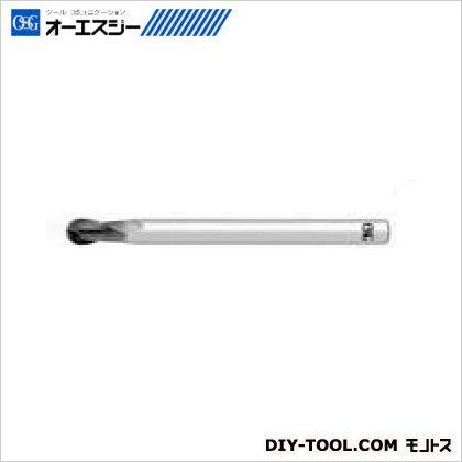 OSG エンドミル 8504160  DIA-EBD R3X6