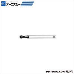 OSG エンドミル 8541080  FX-LS-MG-EBD R4X8