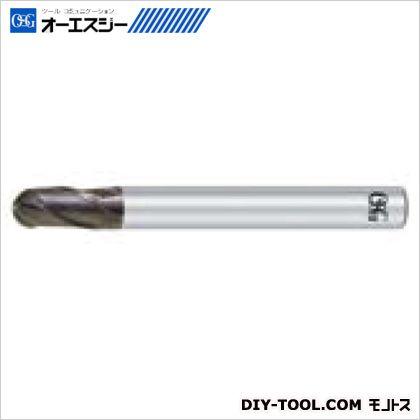 OSG エンドミル 8518108  FXS-EBT R4X8