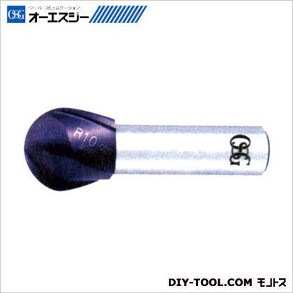 OSG エンドミル 3000200  GX-EBD-SF R10X20
