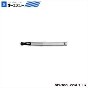 OSG エンドミル 85  FX-PC-MG-EBD R2.5X110X1゜30'X60