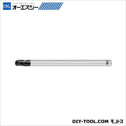OSG エンドミル 8518406  FXS-LS-EBT R3X140