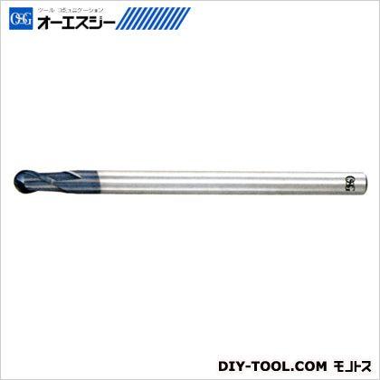 OSG エンドミル 3106661  WXL-EBD R6X22