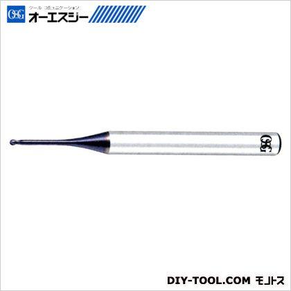 OSG エンドミル 3050310  WXS-LN-EBD R0.15X5