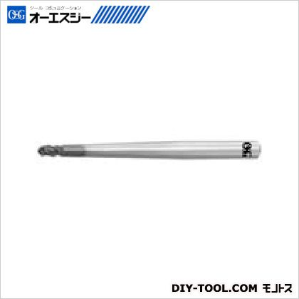 OSG エンドミル 3096243  PHX-PC-DBT R6X1゚X122.6
