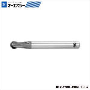 OSG エンドミル 3108620  WXL-HS-EBD R4X12