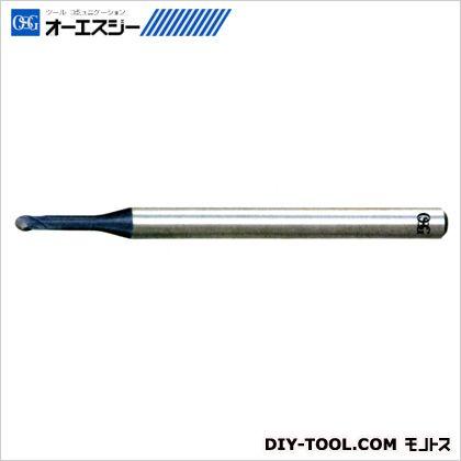 OSG エンドミル 3122135 (WXL-LN-EBD R1X35X6) 金工用アクセサリー 金工 アクセサリー