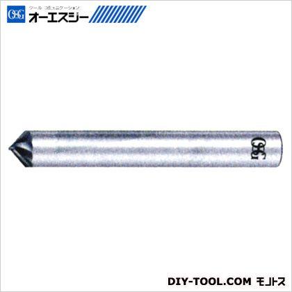 OSG エンドミル 8501284  CA-SCC 0.8X45゚X4