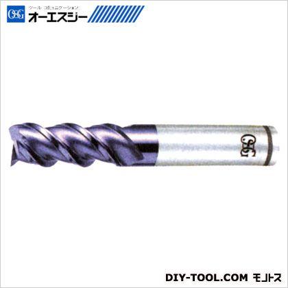OSG エンドミル 8454220  V-XPM-EHS 22X3F