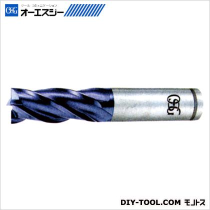 OSG エンドミル 8452270  V-XPM-EMS 27