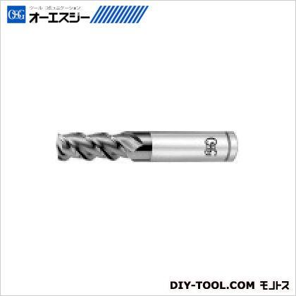 OSG エンドミル 8455610  V-XPM-NHS XPM 10