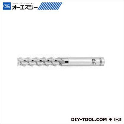 OSG エンドミル 8403600  TIN-XPM-EHL 30X4F