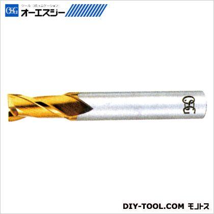 OSG エンドミル 88050  EX-TIN-EDS 40