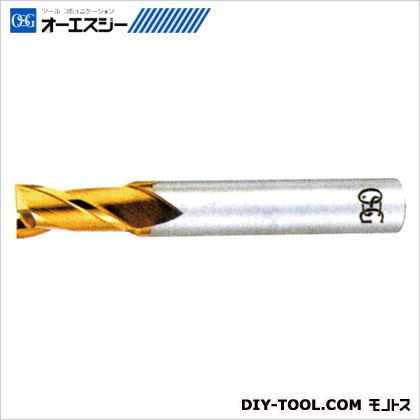 OSG エンドミル 88055  EX-TIN-EDS 45