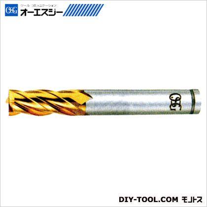 OSG エンドミル 88248  EX-TIN-EMS 38