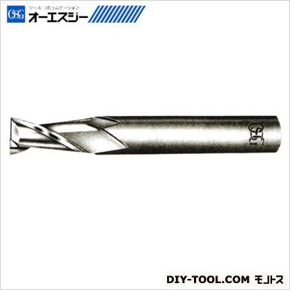 OSG エンドミル 80060  EDS 50