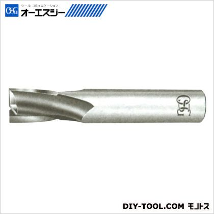 OSG エンドミル 81830  EKD OL3 20