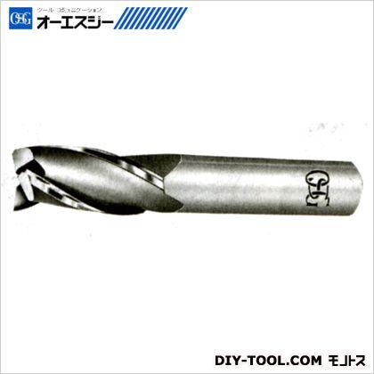 OSG エンドミル 80329  ETS 19